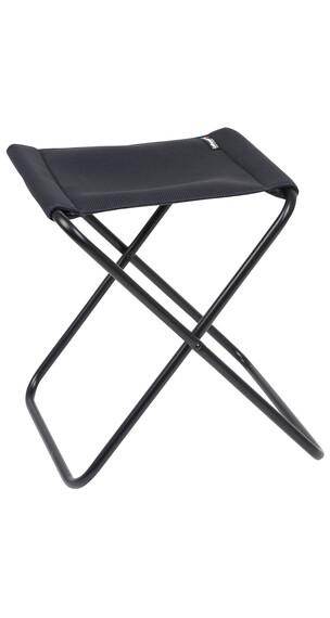 Lafuma Mobilier PH Camping zitmeubel Airshell zwart